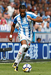 Kasey Palmer of Huddersfield Town during the premier league match at the John Smith's Stadium, Huddersfield. Picture date 20th August 2017. Picture credit should read: Simon Bellis/Sportimage