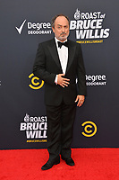 LOS ANGELES, CA - July 14, 2018: Kevin Pollak at the Comedy Central Roast of Bruce Willis at the Hollywood Palladium<br /> Picture: Paul Smith/Featureflash.com