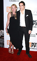 NEW YORK, NY September 28, 2017 Linda Larkin, Yul Vazquez, attend 55th New York Film Festival opening night premiere of Last Flag Flying at Alice Tully Hall Lincoln Center in New York September 28,  2017.Credit:RW/MediaPunch