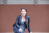 2012 Camilla Lackberg