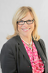 Portrait of Cathy Youngling, realtor for Paragon Real Estate Group, Marin.