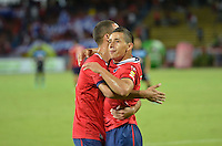 Deportivo Independiente Medellín vs. Atlético Junior, 01-06-2013