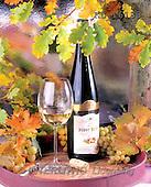 Interlitho, Alberto, STILL LIFES, photos, wine, cork, glass(KL16183,#I#) Stilleben, naturaleza muerta