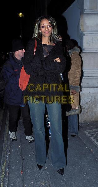 JUDI SHEKONI - JUDY SHEKONI.Gangs Of New York Film Premiere after party.www.capitalpictures.com.sales@capitalpictures.com.©Capital Pictures