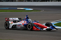 #14 TONY KANAAN (BRA) AJ FOYT ENTERPRISES (USA) CHEVROLET
