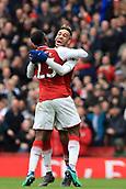2018 EPL Premier League Football Arsenal v Southampton Apr 8th