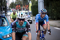 Niki Terpstra (NED/Total Direct Energie) <br /> <br /> 99th Brussels Cycling Classic 2019<br /> One Day Race: Brussels > Brussels 189.4km<br /> <br /> ©kramon