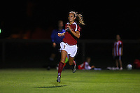 14 September 2007: Stanford Cardinal Lizzy George during Stanford's 3-2 win in the Stanford Invitational against the Missouri Tigers at Maloney Field in Stanford, CA.