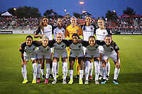 Boyds, MD - Saturday, September 28, 2019: The Washington Spirit defeated the North Carolina Courage 2-1 at Maureen Hendricks Field, Maryland SoccerPlex.
