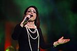 Gloria Estefan.
