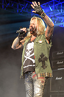 COCONUT CREEK, FL - DECEMBER 15 :  Vince Neil performs at the Seminole Coconut Creek Casino on December 15, 2012 in Coconut Creek , Florida. Credit: mpi04/MediaPunch Inc.