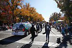 Carson City Library staff participates in the Nevada Day parade in Carson City, Nev., on Saturday, Oct. 26, 2019.  <br /> Photo by Cathleen Allison/Nevada Momentum