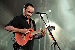 Dave Matthews Band 2011