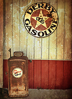Derby Gasoline
