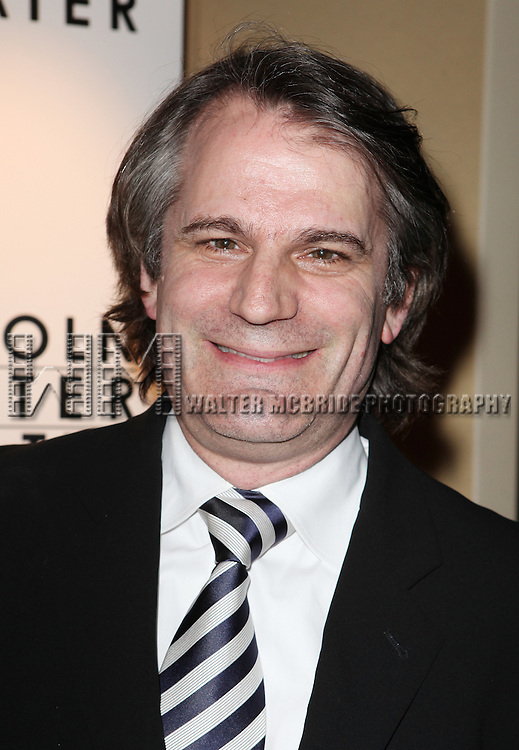 Director Bartlett Sher attending the Broadway Opening Night After Party for The Lincoln Center Theater Production of 'Golden Boy' at the Millennium Broadway in New York City on December 6, 2012