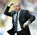 10/04/2010   Copyright  Pic : James Stewart.sct_jsp15_falkirk_v_st_mirren  .::  ST MIRREN MANAGER GUS MACPHERSON ::  .James Stewart Photography 19 Carronlea Drive, Falkirk. FK2 8DN      Vat Reg No. 607 6932 25.Telephone      : +44 (0)1324 570291 .Mobile              : +44 (0)7721 416997.E-mail  :  jim@jspa.co.uk.If you require further information then contact Jim Stewart on any of the numbers above.........