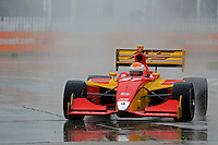 2012 Indy Lights Belle Isle