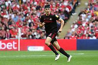 Luke O'Nien of Sunderland during Charlton Athletic vs Sunderland AFC, Sky Bet EFL League 1 Play-Off Final Football at Wembley Stadium on 26th May 2019