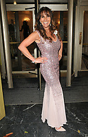 Linda Lusardi at the Rainbows Celebrity Charity Ball, The Dorchester Hotel, Park Lane, London, England, UK, on Friday 01 June 2018.<br /> CAP/CAN<br /> &copy;CAN/Capital Pictures