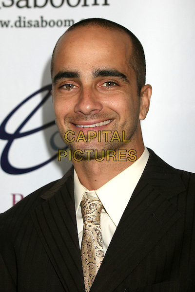 "JESSE BILLAUER (Founder of the Life Rolls On Foundation) .4th Annual ""Night By the Ocean"" Gala Benefitting the Life Rolls On Foundation at the Beverly Hills Hotel, Beverly Hills, California, USA..July 22nd, 2007.headshot portrait .CAP/ADM/BP.©Byron Purvis/AdMedia/Capital Pictures"
