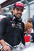 Fernando ALONSO (ESP) TOYOTA TS050 Hybrid #8, 6 HOURS OF SILVERSTONE 2018