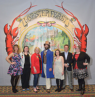 Actors Theatre's annual costumed fundraiser, Lobster Feast: Happily Ever Actors!