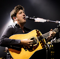 JUN 24 Mumford and Sons at The Joint in Las Vegas, NV