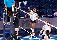 FIU Volleyball v. Marshall (10/6/17)