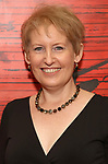 """Liz Callaway attends The Opening Night of the New Broadway Production of  """"Miss Saigon""""  at the Broadway Theatre on March 23, 2017 in New York City"""