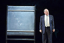 The Power of Yes by David Hare,directed by Angus Jackson.With Jonathan Coy as Howard Davies.Opens at The Lyttleton Theatre at The Royal National Theatre on 6/10/09.CREDIT Geraint Lewis