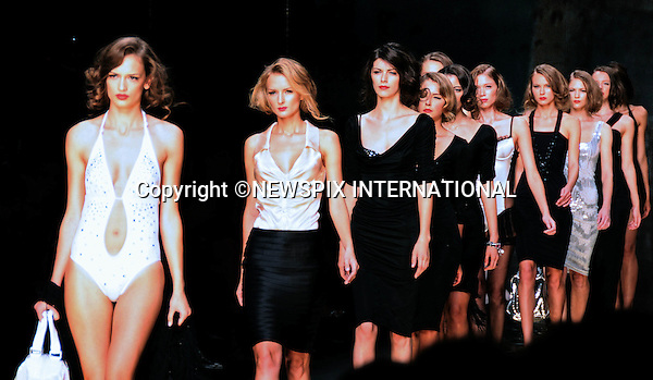 "SEDUZIONI DIAMONDS by Valeria Marini.Milan Fashion Show, Milano_23/09/2009.Mandatory Credit Photo: ©NEWSPIX INTERNATIONAL..**ALL FEES PAYABLE TO: ""NEWSPIX INTERNATIONAL""**..IMMEDIATE CONFIRMATION OF USAGE REQUIRED:.Newspix International, 31 Chinnery Hill, Bishop's Stortford, ENGLAND CM23 3PS.Tel:+441279 324672  ; Fax: +441279656877.Mobile:  07775681153.e-mail: info@newspixinternational.co.uk"