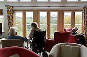 Esk Moors Lodge, Castleton, North Yorkshire, a sheltered housing scheme and 'extra care' centre run by Esk Moors Caring.