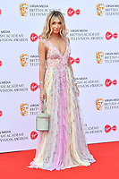 Megan McKenna<br /> at Virgin Media British Academy Television Awards 2019 annual awards ceremony to celebrate the best of British TV, at Royal Festival Hall, London, England on May 12, 2019.<br /> CAP/JOR<br /> &copy;JOR/Capital Pictures