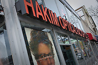 A Hakim Optical store is pictured in Winnipeg Monday May 23, 2011.