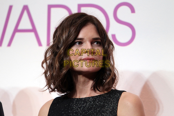 Beverly Hills, CA - November 03 Betsy Brandt Attending People's Choice Awards 2016 - Nominations Press Conference At The Paley Center for Media On November 03, 2015. <br /> CAP/MPI/UPAFS<br /> &copy;FSUPA/MPI/Capital Pictures