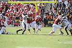 Maryland v FIU.Photo by: Greg Fiume