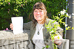 HERBS: Christine Best Medical Herbalist is organising a Herb Walk from Siamsa Tire Carpark this bank holiday Monday. .