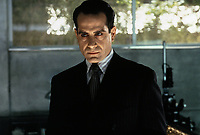 Gattaca (1997) <br /> Tony Shalhoub<br /> *Filmstill - Editorial Use Only*<br /> CAP/KFS<br /> Image supplied by Capital Pictures