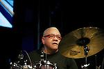Getxo Jazz Internacional.<br /> Ignacio Berroa quartet