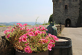 Torrechiara Castle