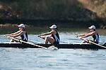 Creighton 1112 Rowing