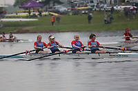 Race: 83  Event: W J164-   Final B <br /> <br /> Junior Inter Regional Regatta 2018<br /> <br /> To purchase this photo, or to see pricing information for Prints and Downloads, click the blue 'Add to Cart' button at the top-right of the page.