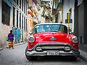 February 27 - March 7 2017 / Cuba / Havana, to Trinidad de Cuba / Leave Trinidad early morning on Day 7 for Havana and last day 8 in the capital city.   Photo by Bob Laramie