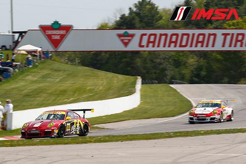 20-22 May 2016, Bowmanville, Ontario, Canada <br /> 08, Martin Harvey, Gold, 2012 Porsche<br /> &copy;2016, Jake Galstad<br /> LAT Photo USA