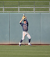 Mitch McIntyre - 2020 Brigham Young Cougars (Bill Mitchell)