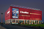 #Cinemec
