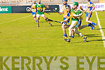 Kerry v Roscommon