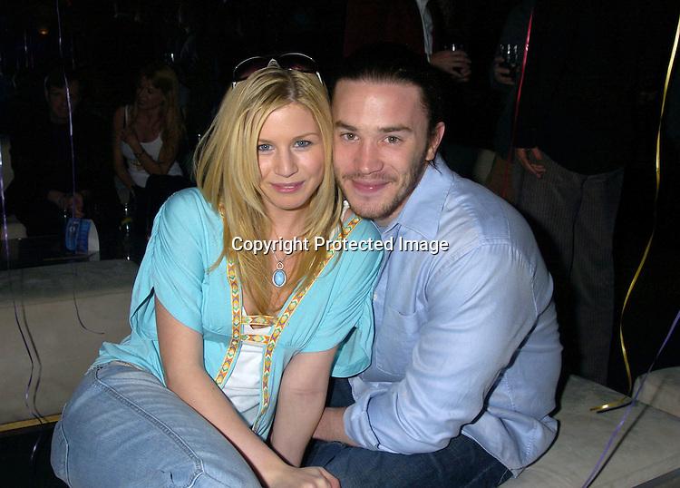 Are Stephanie gatschet and tom pelphrey still dating