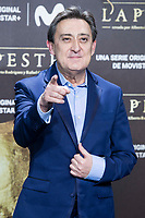 Mariano Pena attends to the premiere of 'La Peste' at Callao Cinemas in Madrid, Spain. January 11, 2018. (ALTERPHOTOS/Borja B.Hojas) /NortePhoto.com NORTEPHOTOMEXICO