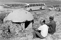 Albania 2003 Bunkers